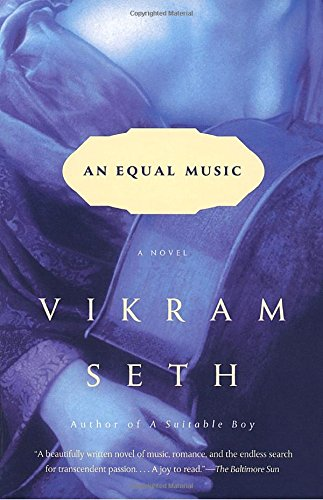 An Equal Music: A Novel - Shop Indian Vienna