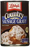 #8: Libbys Country Sausage Gravy (15 oz Cans) 3 Pack