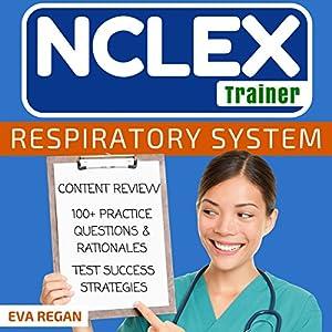 NCLEX: Respiratory System Audiobook