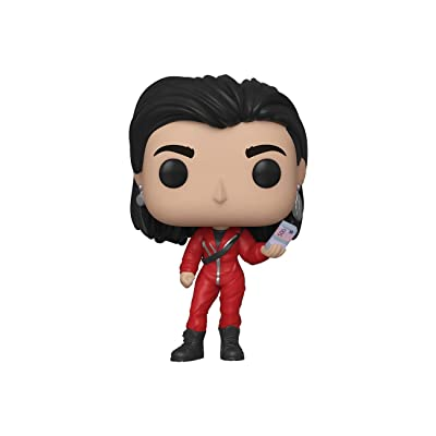 Funko Pop! TV: La Casa De Papel - Nairobi: Toys & Games