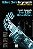 Best Hal Leonard Corp. Hal Leonard Encyclopedias - Picture Chord Encyclopedia for Left Handed Guitarists: 6 Review