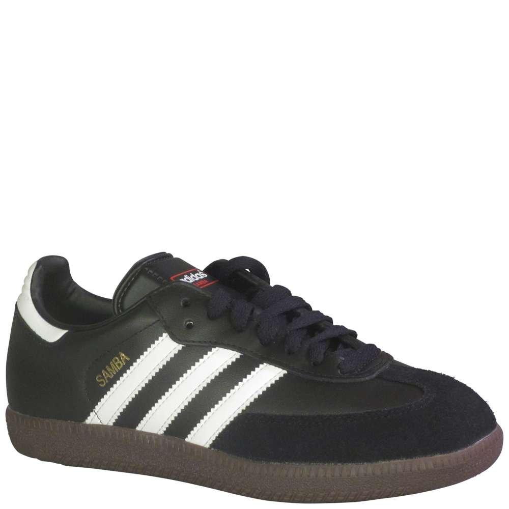 1bf5cc37679870 adidas Originals Mens 019000 Samba Black Size  7.5 D(M) US  Amazon.co.uk   Shoes   Bags