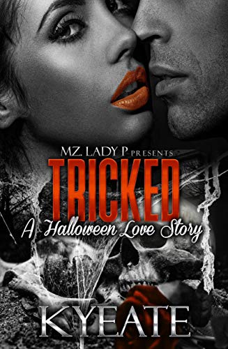 Tricked: A Halloween Love -