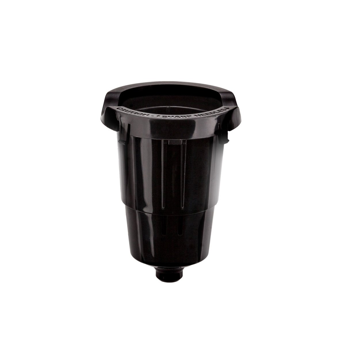 Replacement KCup Holder Part with Exit Needle for Keurig K10 K40 K70 K75 K75