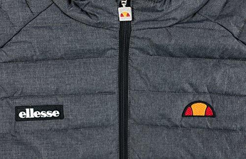 Grey Lombardy Ellesse Men Coat Shs01115 Mens xqdwdXnFUH