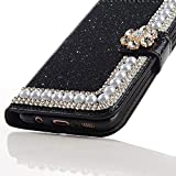 Diamond Sparkle Bling Compatible with Huawei Y7