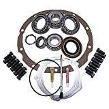 USA Standard Gear (ZK F9-A-SPC) Master Overhaul Kit for Ford 9'' LM102910 Differential with Solid Spacer