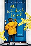 Als ich dich fand (kindle edition)