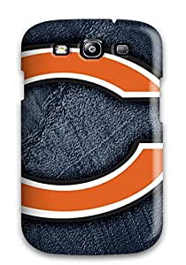New Arrival Chicagoears For Galaxy S3 Case Cover