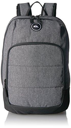 Quiksilver Men's Burst II Backpack, light grey heather, 1SZ