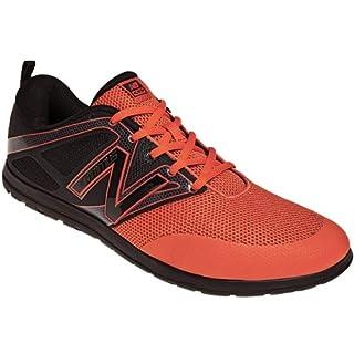 MX20 NB Minimus Training Shoe,Orange,13
