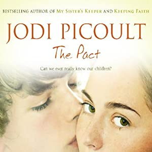 The Pact Audiobook