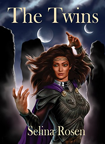 The Twins (Sword Masters Book 4)