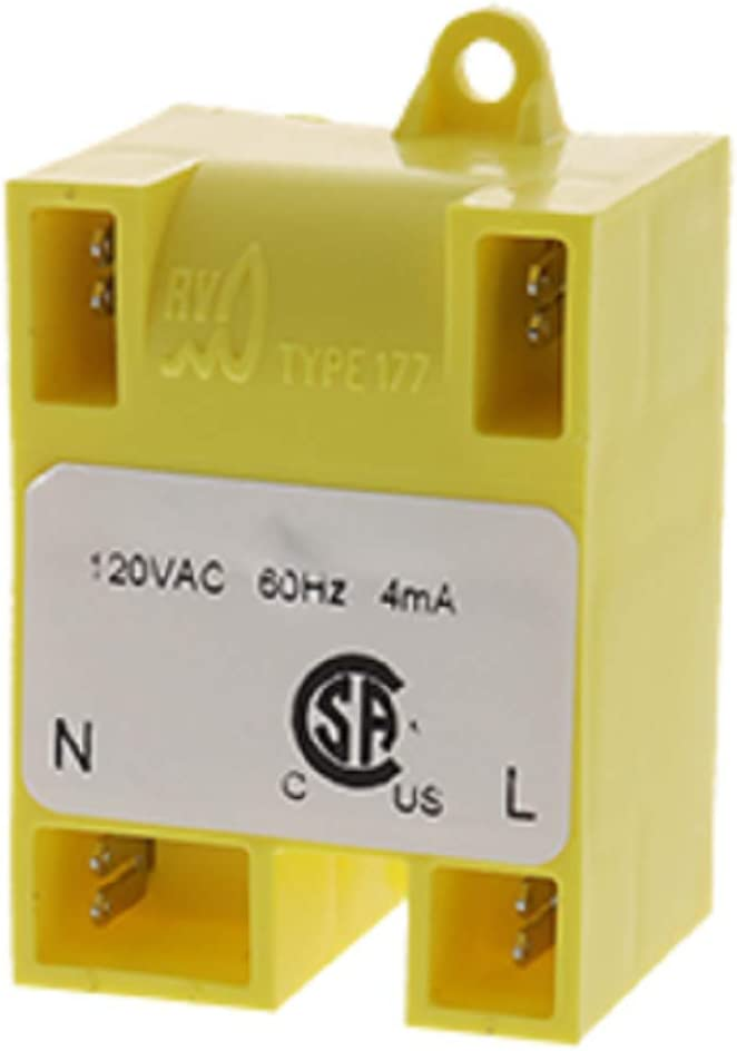 Edgewater Parts WB20X107, AP2023163, PS235296 Spark Module Compatible With GE Range