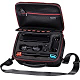 Toys : [Switch Case] Smatree Carrying Case N500 for Nintendo Switch
