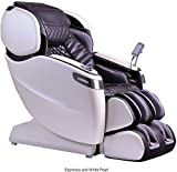 Cozzia Living Room 710 4D Massage Chair