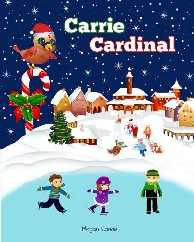 Download Carrie Cardinal: Carrie Cardinal ebook