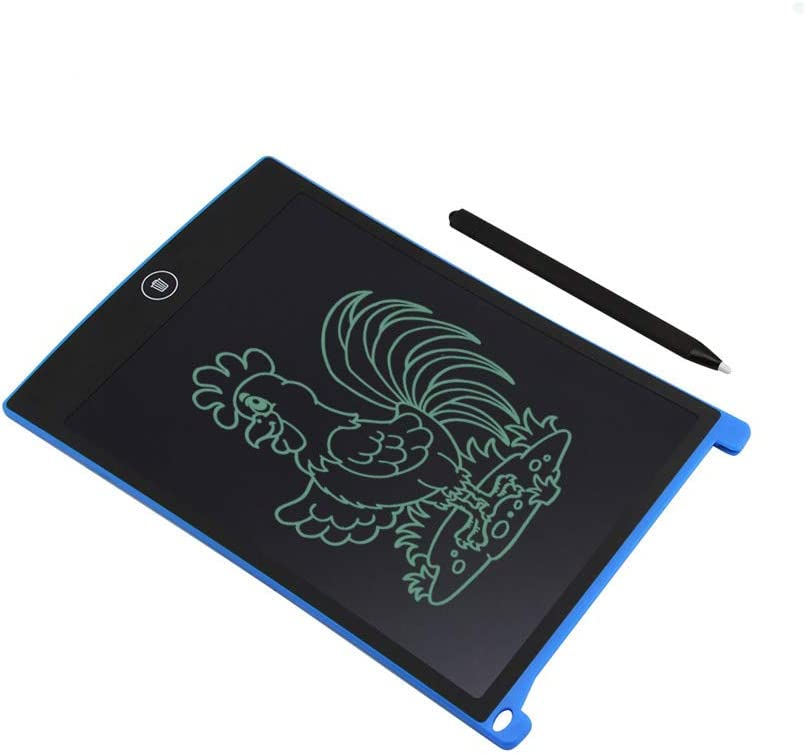 8.5 Handwriting Paper Drawing Tablet Gift for Kids and Adults at Home,School and Office Cigooxm LCD Writing Tablet,Electronic Writing /&Drawing Board Doodle Board
