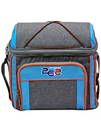 26.2 The Long Run Softside Cooler (12 latas), azul