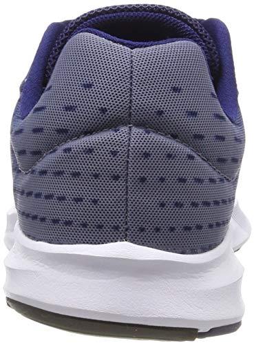 Hombre pure Zapatillas ashen Slate blue 404 Downshifter Running Platinum Nike Para De Azul 8 Void TYqxwHg