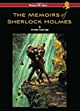 Memoirs of Sherlock Holmes (Wisehouse Classics Edition - With Original Illustrations by Sidney Paget)