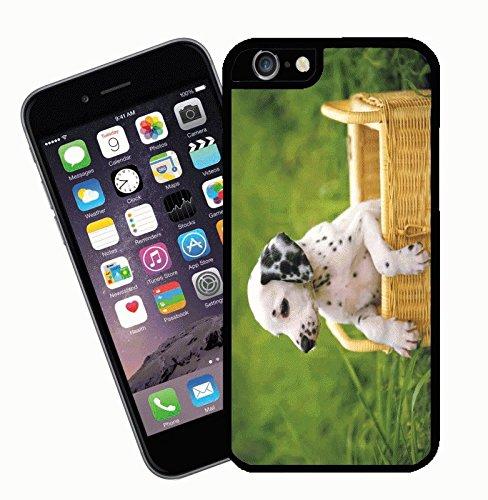 Cassa del telefono di cane, design 006 - questa copertura si adatta Apple modello iPhone 6s (6s non plus) - di idee regalo di Eclipse