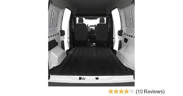 """BedRug VanTred Cargo Mats 159/"""" Wb for Ram Promaster 2014-2018"""