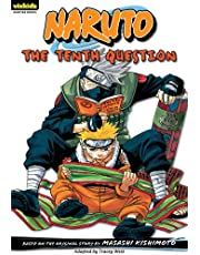 Naruto, Volume 11: The Tenth Question