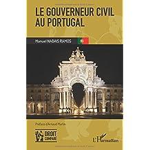 Le gouverneur civil au Portugal