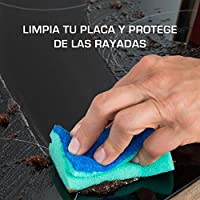 Vitroclen Limpiador Específico Para Placas De Vitrocerámica ...
