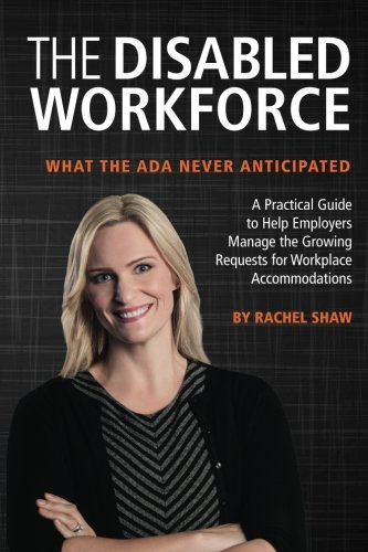 Price comparison product image The Disabled Workforce: What the ADA Never Anticipated