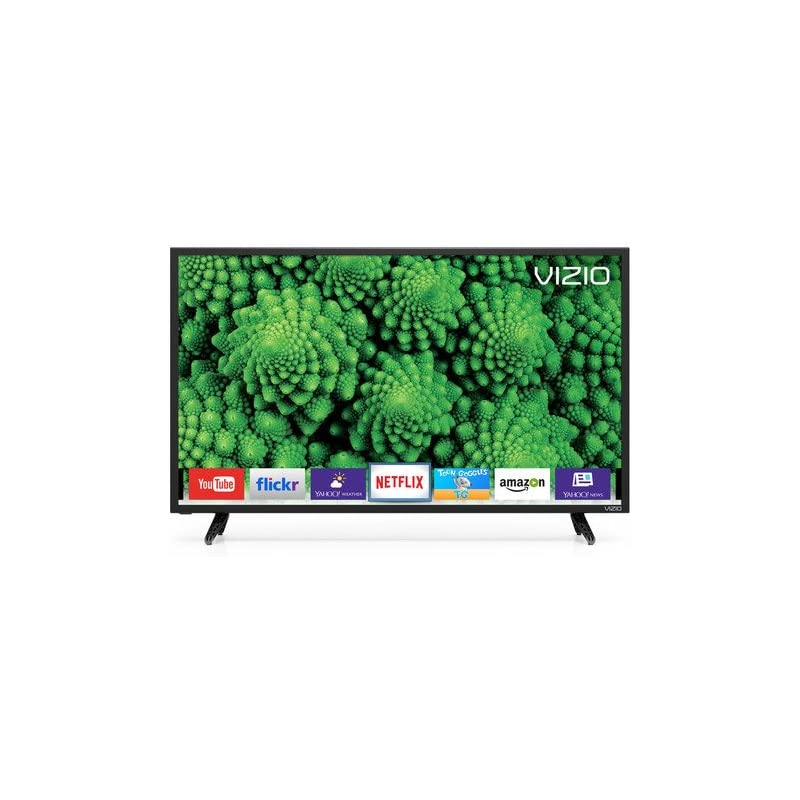VIZIO 32-Inch 1080p Smart LED TV D32-D1