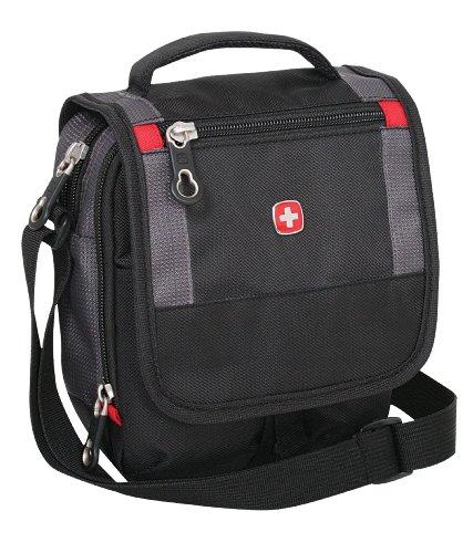 Wenger Accessoires Mini-Bordgepäcktasche schwarz SA1092239