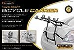 CargoLoc 32513 Trunk Mount 3 Bike Car...
