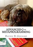 Advanced C++ Metaprogramming
