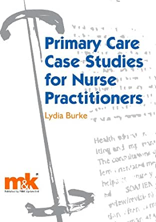 clinical case studies for nurse practitioners Free 2-day shipping buy clinical case studies for the family nurse practitioner at walmartcom.