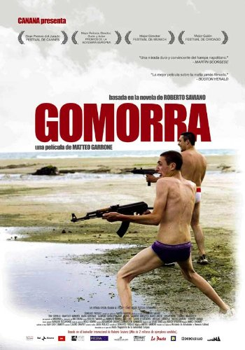 Gomorra Movie Poster (27 x 40 Inches - 69cm x 102cm) (2008) Mexican -(Salvatore Abruzzese)(Simone Sacchettino)(Salvatore Ruocco)(Vincenzo Fabricino)(Vincenzo Altamura) from MG Poster