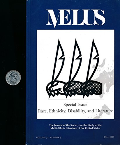 MELUS : Articles about- Running A Thousand Miles For Freedom; The Woman Warrior; Willow Weep For Me; Eva Tettenborn; the Farming of Bones ; Almanac of the Dead