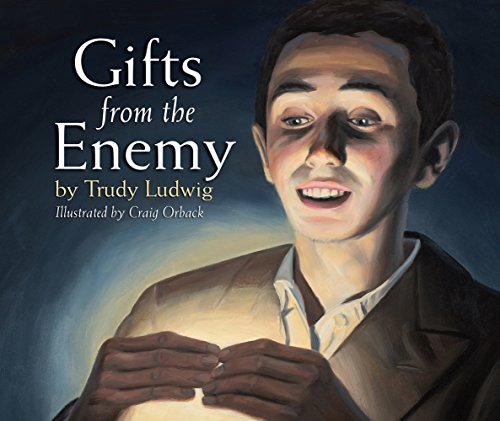 Gifts from the Enemy (The humanKIND Project) by [Ludwig, Trudy]