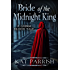 Bride of the Midnight King: A Grimm Blood Tale (Tales of the Twelve Realms Book 1)