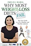 #3: Why Most Weight Loss Diets Fail: The True Guide to a Fit, Healthy, and Wealthy Lifestyle