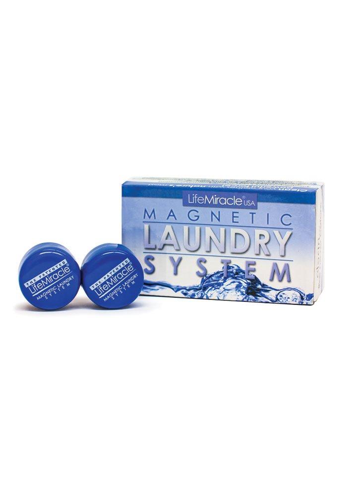 Amazon.com: Sistema magnético de lavandería (MLS x1) El ...