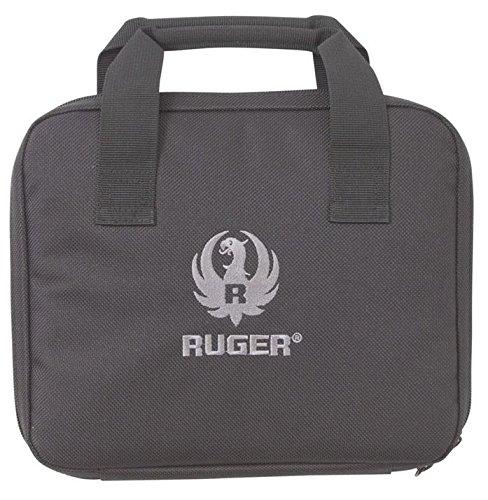 Ruger Single Handgun Case, 11