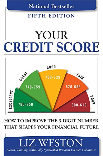 your credit score weston - 1