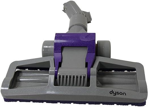 Dyson 90413602 - Cabezal aspirador para alfombra y suelo duro para ...