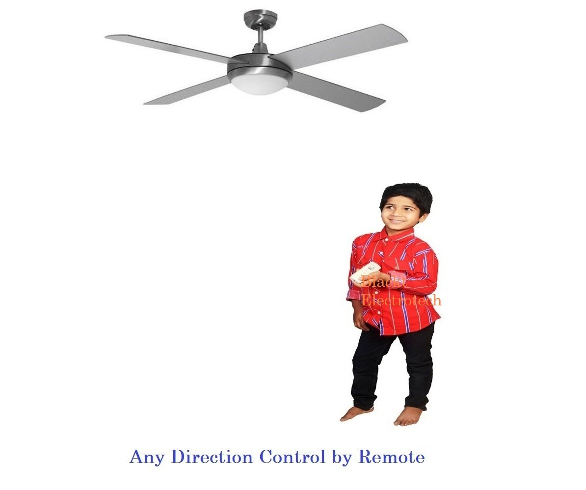Buy Blackt Electrotech Wireless Remote Control Switch For Light Fan Wiring Ceiling Without Home Automation Online At Low Prices In India