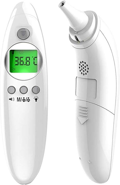 赤外線 体温計