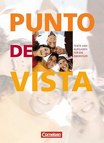 Punto de vista - Ausgabe 2006: B1 - Schülerbuch
