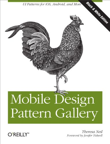 Mobile Design Pattern Gallery: UI Patterns for Mobile Applicationsの詳細を見る