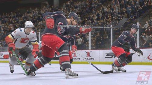 NHL 2K9 [Japan Import]